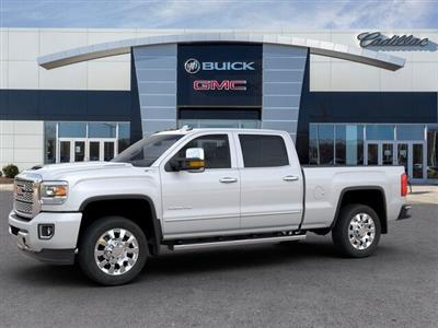 2019 Sierra 2500 Crew Cab 4x4,  Pickup #N260259 - photo 3