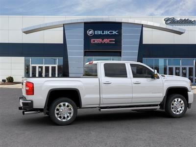 2019 Sierra 2500 Crew Cab 4x4,  Pickup #N260259 - photo 6