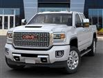 2019 Sierra 2500 Crew Cab 4x4,  Pickup #N260259 - photo 2