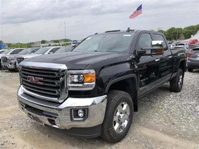 2019 Sierra 2500 Crew Cab 4x4,  Pickup #N266512 - photo 1