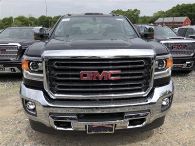 2019 Sierra 2500 Crew Cab 4x4,  Pickup #N266512 - photo 3