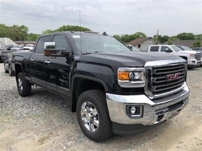 2019 Sierra 2500 Crew Cab 4x4,  Pickup #N266512 - photo 4