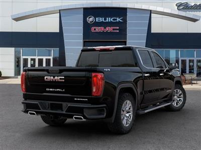 2019 Sierra 1500 Crew Cab 4x4,  Pickup #N269579 - photo 2