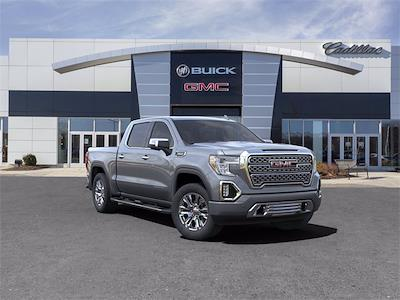 2021 GMC Sierra 1500 Crew Cab 4x4, Pickup #N277356 - photo 1