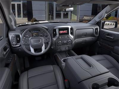 2021 GMC Sierra 1500 Crew Cab 4x4, Pickup #N277356 - photo 12