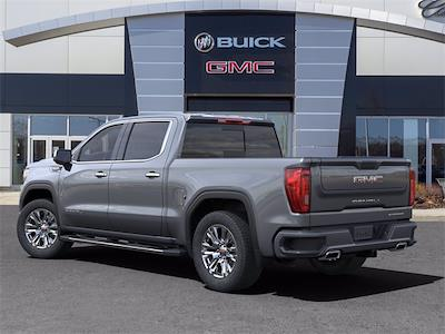 2021 GMC Sierra 1500 Crew Cab 4x4, Pickup #N277356 - photo 4