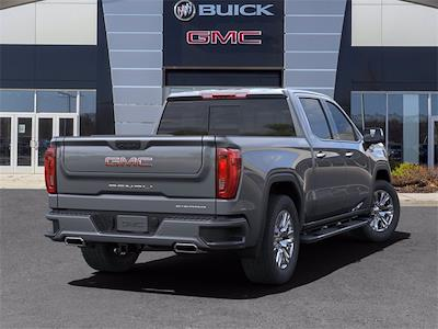 2021 GMC Sierra 1500 Crew Cab 4x4, Pickup #N277356 - photo 2