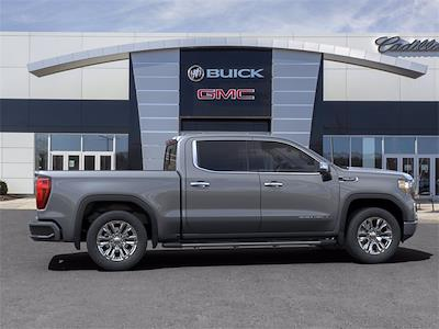 2021 GMC Sierra 1500 Crew Cab 4x4, Pickup #N277356 - photo 5