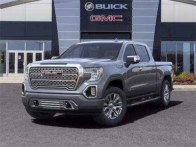 2021 GMC Sierra 1500 Crew Cab 4x4, Pickup #N277356 - photo 6
