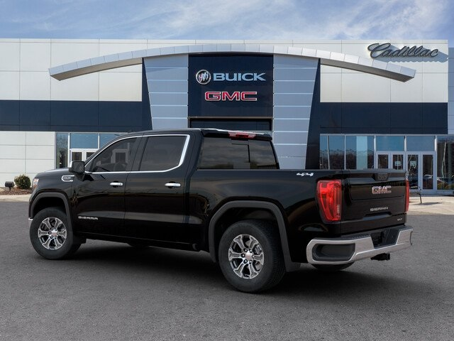 2019 Sierra 1500 Crew Cab 4x4,  Pickup #N280144 - photo 4