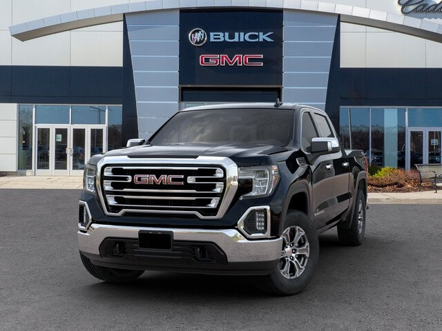 2019 Sierra 1500 Crew Cab 4x4,  Pickup #N280144 - photo 6