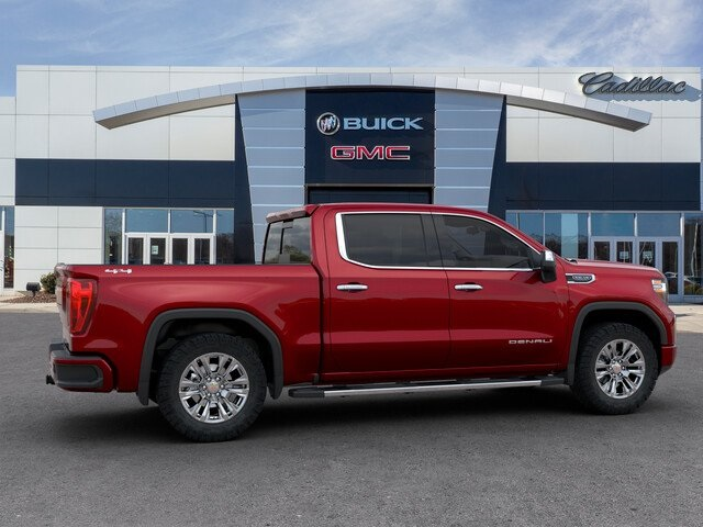 2019 Sierra 1500 Crew Cab 4x4,  Pickup #N283817 - photo 5