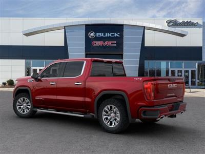 2019 Sierra 1500 Crew Cab 4x4,  Pickup #N283817 - photo 4