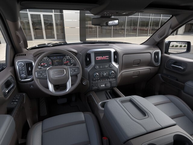 2019 Sierra 1500 Crew Cab 4x4,  Pickup #N293576 - photo 10