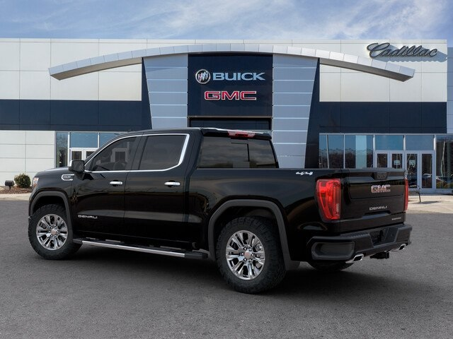 2019 Sierra 1500 Crew Cab 4x4,  Pickup #N293576 - photo 4