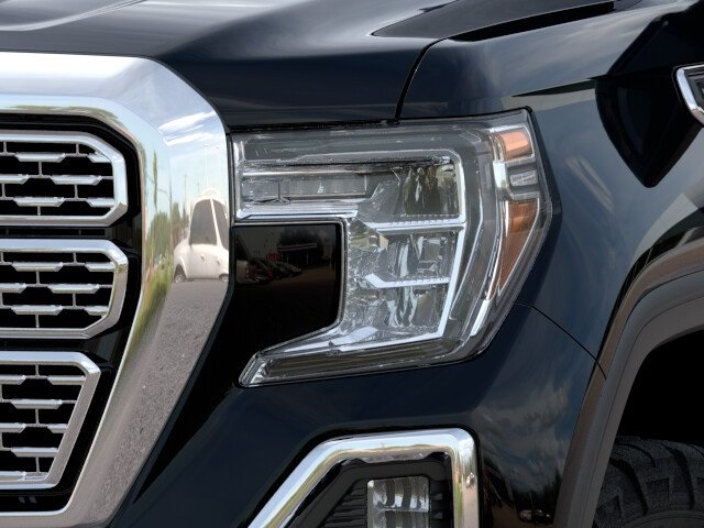 2019 Sierra 1500 Crew Cab 4x4,  Pickup #N293576 - photo 8