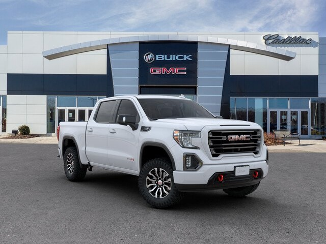 2019 Sierra 1500 Crew Cab 4x4,  Pickup #N295677 - photo 1