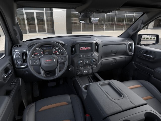2019 Sierra 1500 Crew Cab 4x4,  Pickup #N295677 - photo 10