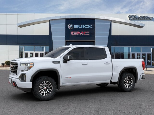 2019 Sierra 1500 Crew Cab 4x4,  Pickup #N295677 - photo 3