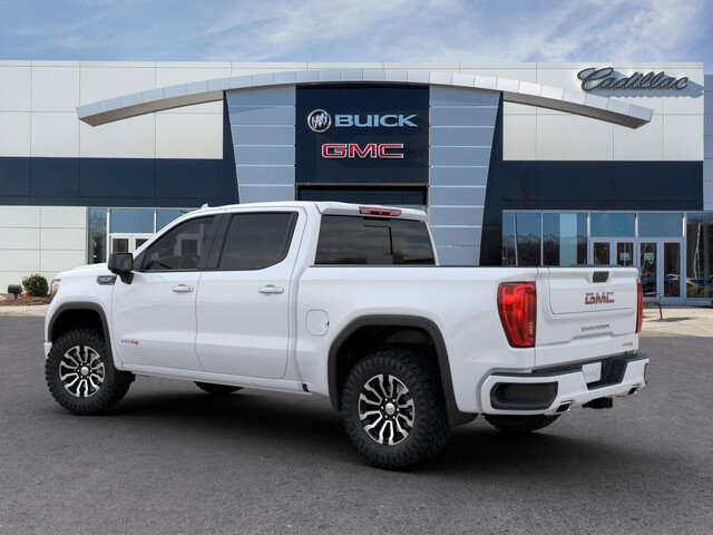 2019 Sierra 1500 Crew Cab 4x4,  Pickup #N295677 - photo 4