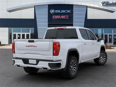 2019 Sierra 1500 Crew Cab 4x4,  Pickup #N295677 - photo 2