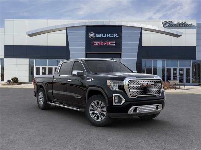 2020 GMC Sierra 1500 Crew Cab 4x4, Pickup #N296577 - photo 1