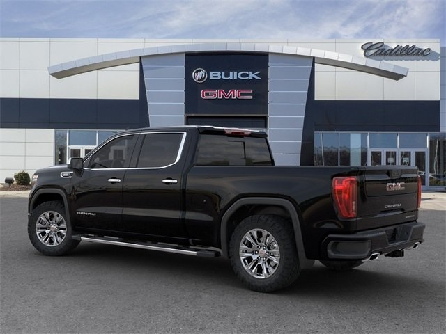 2020 GMC Sierra 1500 Crew Cab 4x4, Pickup #N296577 - photo 4