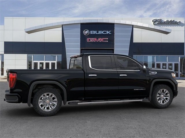 2020 GMC Sierra 1500 Crew Cab 4x4, Pickup #N296577 - photo 5