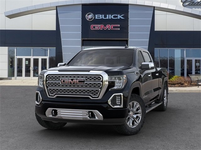 2020 GMC Sierra 1500 Crew Cab 4x4, Pickup #N296577 - photo 6