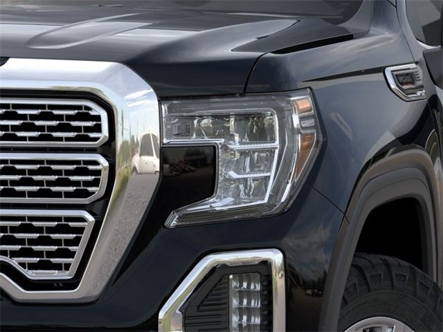 2020 GMC Sierra 1500 Crew Cab 4x4, Pickup #N296577 - photo 8