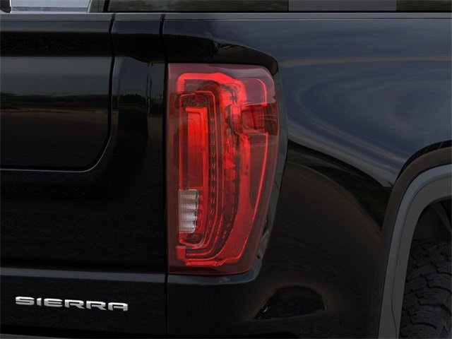 2020 GMC Sierra 1500 Crew Cab 4x4, Pickup #N296577 - photo 9