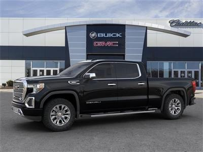 2020 GMC Sierra 1500 Crew Cab 4x4, Pickup #N296577 - photo 3