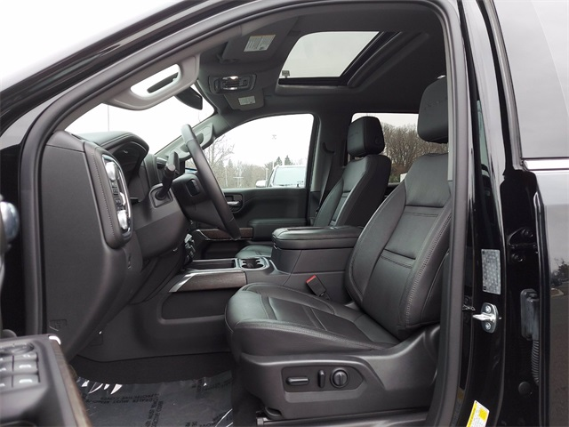 2019 Sierra 1500 Crew Cab 4x4,  Pickup #N298054 - photo 12