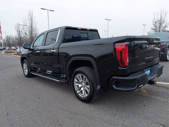 2019 Sierra 1500 Crew Cab 4x4,  Pickup #N298054 - photo 2
