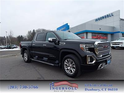 2019 Sierra 1500 Crew Cab 4x4,  Pickup #N298054 - photo 1
