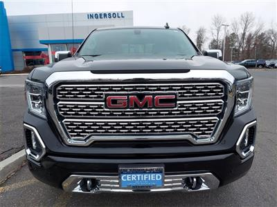 2019 Sierra 1500 Crew Cab 4x4,  Pickup #N298054 - photo 3