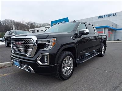 2019 Sierra 1500 Crew Cab 4x4,  Pickup #N298054 - photo 4