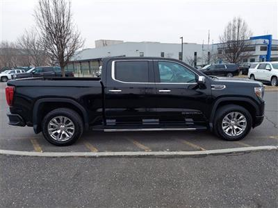 2019 Sierra 1500 Crew Cab 4x4,  Pickup #N298054 - photo 6