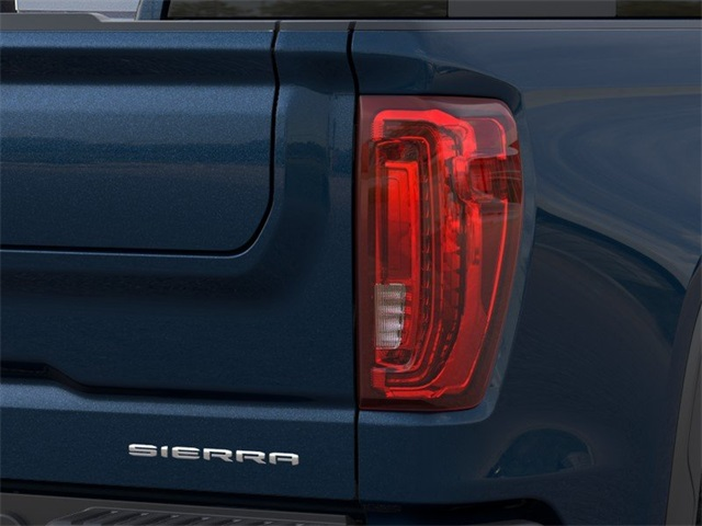 2020 Sierra 1500 Crew Cab 4x4, Pickup #N309517 - photo 9