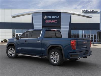 2020 Sierra 1500 Crew Cab 4x4, Pickup #N309517 - photo 4