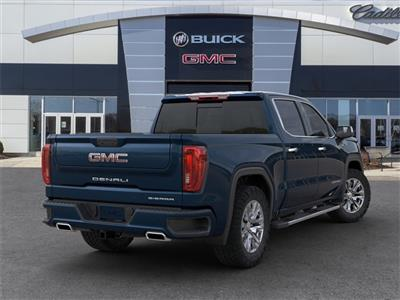 2020 Sierra 1500 Crew Cab 4x4, Pickup #N309517 - photo 2