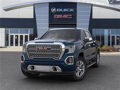 2020 Sierra 1500 Crew Cab 4x4, Pickup #N309517 - photo 6