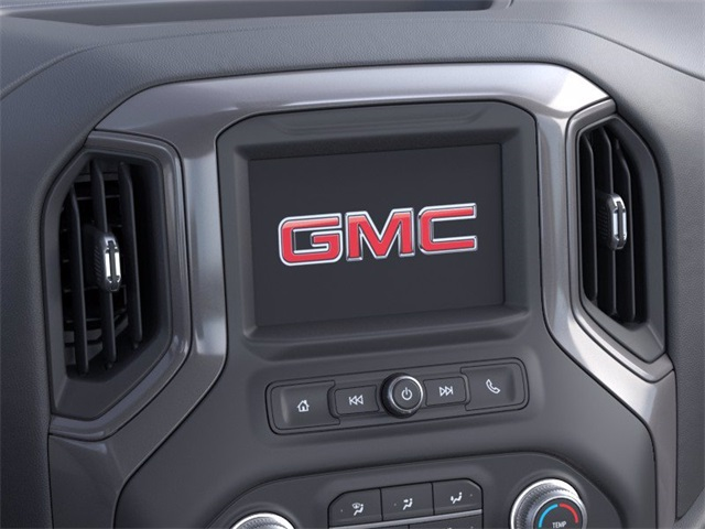 2020 GMC Sierra 3500 Regular Cab 4x4, Pickup #N310801 - photo 14