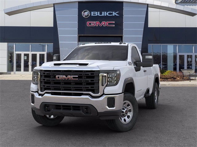 2020 GMC Sierra 3500 Regular Cab 4x4, Pickup #N310801 - photo 6