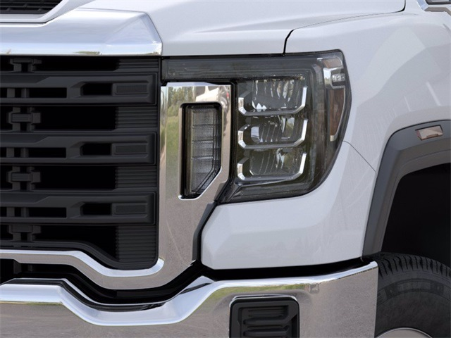 2020 GMC Sierra 3500 Regular Cab 4x4, Pickup #N310801 - photo 8