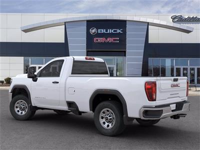 2020 GMC Sierra 3500 Regular Cab 4x4, Pickup #N310801 - photo 4