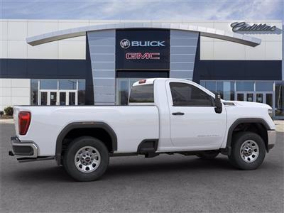 2020 GMC Sierra 3500 Regular Cab 4x4, Pickup #N310801 - photo 5
