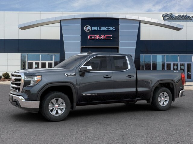 2019 Sierra 1500 Extended Cab 4x4,  Pickup #N352447 - photo 3