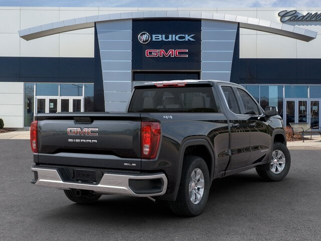 2019 Sierra 1500 Extended Cab 4x4,  Pickup #N352447 - photo 2