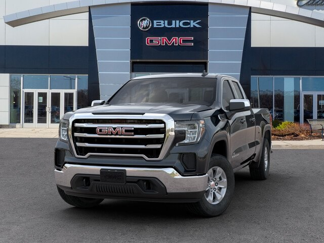 2019 Sierra 1500 Extended Cab 4x4,  Pickup #N352447 - photo 6